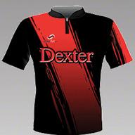 DEXTER Mirach Red No.D13EU13JW2