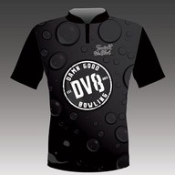 DV8 Power Black No.V15EU81JW5
