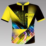 STORM Speed Yellow No.S13EU25JM7