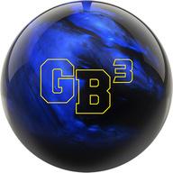 Ebonite Bowlingball GB3