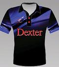 DEXTER Wega Blue No.D13EU14PM1 - Dexter